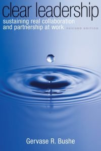 Clear Leadership Book
